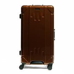 ワールドトラベラー スーツケース World Traveler キャリーケース トゥルム 85L 7~10泊 Lサイズ 大型 ハード 旅行 軽量 TSAロック ACE エース 06413 ブラウン(08)