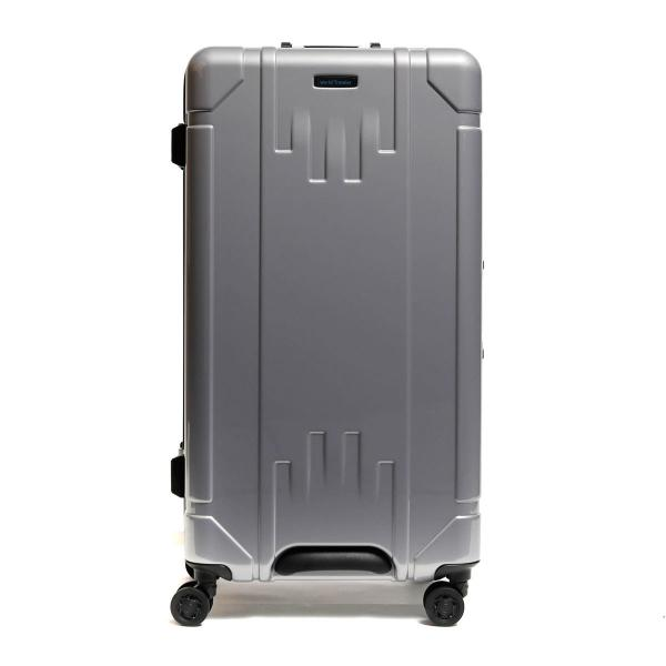 bb49c32116 ワールドトラベラー スーツケース World Traveler キャリーケース トゥルム 85L 7~10泊 Lサイズ