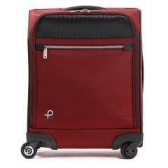 プロテカ スーツケース PROTeCA 機内持ち込み マックスパス ソフト MAXPASS SOFT 2 フロントオープン キャリーバッグ 23L Sサイズ 小型 1泊 2泊 出張 ファスナー 旅行 ソフトケース メンズ レディース エース ACE 12831 ワイン(07)