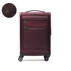 プロテカ スーツケース PROTeCA 機内持ち込み フィーナ Feena ST フィーナ エスティー キャリーケース キャリーバッグ 軽量 フロントオープン 29L Sサイズ 1泊 2泊 ファスナー 旅行 ソフトケース レディース エース ACE 12842 ワイン(07)
