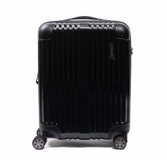 コールマン スーツケース Coleman 18インチキャリーケース 38L 46L 1~3泊 小型 エキスパンダブル トラベル 旅行 出張 機内持ち込み Sサイズ メンズ レディース 14-59 HAIRLINEBLACK