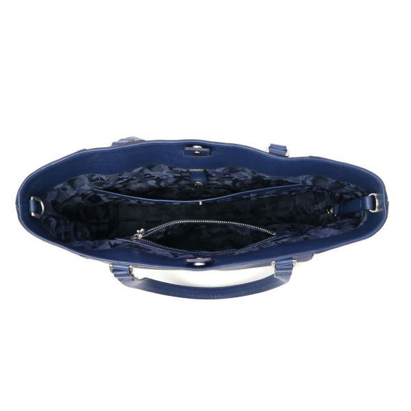 アニアリ aniary トート トートバッグ 革 A4 2WAY Wave Leather ウェーブレザー レザー バッグ メンズ レディース 16-02000 レッド