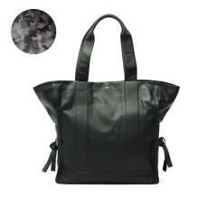 【新作】アニアリ aniary トート トートバッグ 本革 A4 ガーメントレザー Garment Leather Tote Bag レザー バッグ おしゃれ メンズ レディース 19-02000 ブラック