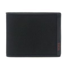 トゥミ 財布 TUMI ALPHA SLG 二つ折り財布 Global Wallet With Coin Pocket 小銭入れあり 二つ折り アルファSLG メンズ ビジネス トゥミジャパン 19237 Black