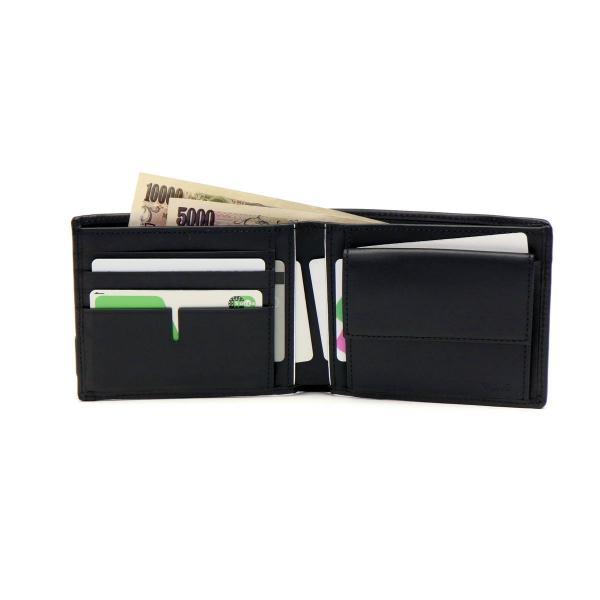 5199689d1e1f ... トゥミ 財布 TUMI ALPHA SLG 二つ折り財布 Global Wallet With Coin Pocket 小銭入れあり ...