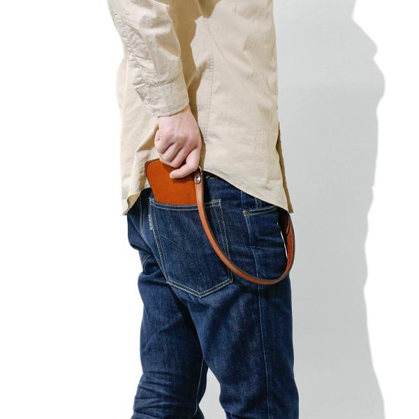 コルボ CORBO ウォレットコード corbo ウォレットチェーン 革 メンズ face Bridle Leather 1LD-0227【送料無料】 ヘーゼル(98)