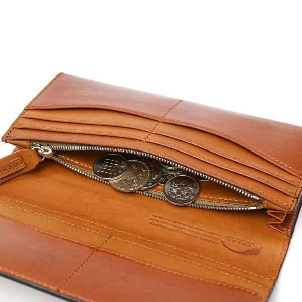 コルボ CORBO 財布 コルボ 長財布 face Bridle Leather corbo. メンズ レディース 長サイフ 革 1LD-0236 ブラック(15)