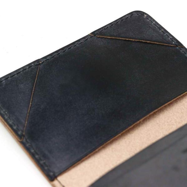 吉田カバン ポーター カジノ PORTER CASINO カードケース 名刺入れ 吉田かばん 214-04623【送料無料】ポーターバッグ ブラック