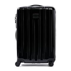 トゥミ TUMI スーツケース TUMI V3 キャリーケース ショート・トリップ・パッキング・ケース 59L トゥミジャパン 228064 Black