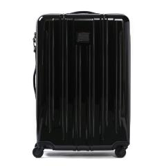 トゥミ TUMI スーツケース TUMI V3 キャリーケース ラージ・トリップ・パッキング・ケース 81L トゥミジャパン 228067 Black