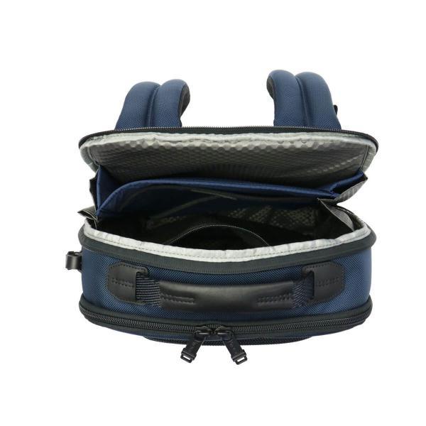 【日本正規品】トゥミ TUMI ALPHA BRAVO リュック アルファ ブラヴォ リュックサック Nellis Backpack ネリス バックパック トゥミジャパン ビジネス 出張 通勤 PC収納 タブレット収納 232682 Navy