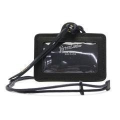 吉田カバン ポーター ランバー PORTER LUMBER IDケース 吉田かばん 301-04039【送料無料】ポーターバッグ ブラック