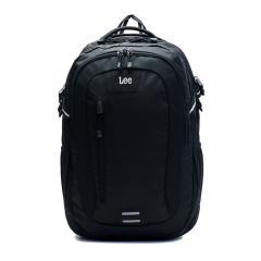 Lee リュック LEE リー バッグ TOREX トレックス デイパック バックパック A4 B4 大容量 メンズ レディース 軽量 アウトドア 通学 320-16200 ブラックxグレー(15)