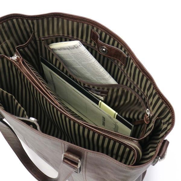 クリード トートバッグ Creed トート COLORADO コロラド 2way tote bag ショルダーバッグ 斜めがけ 革 レザー メンズ レディース 371C725 キャメル(24)