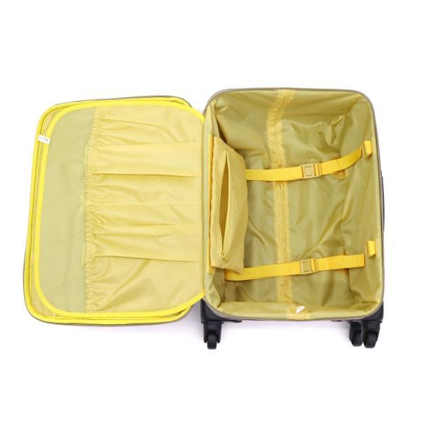 0107a8b050 ... ツモリチサト トラベル スーツケース tsumori chisato TRAVEL キャリーケース グレンチェックキャリー 30L 1泊 2