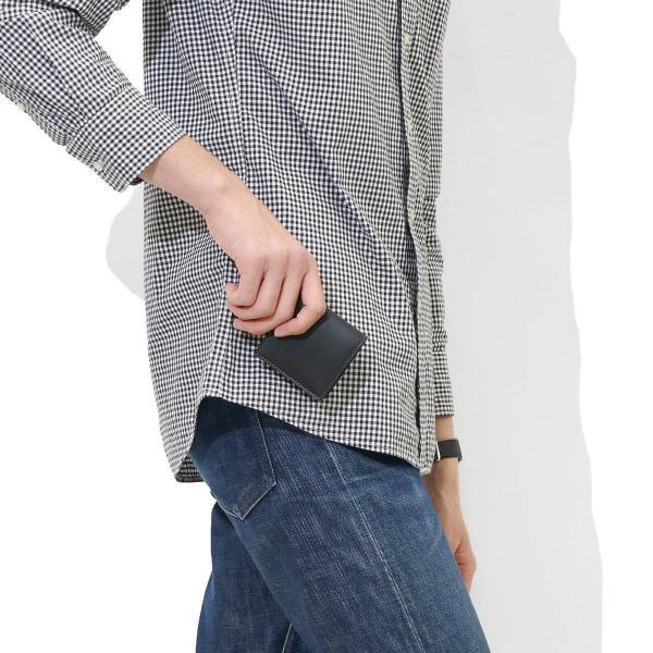 ファイブウッズ コインケース FIVE WOODS 小銭入れ BASICS ベーシックス 本革 フレンチサドルレザー メンズ レディース 43003 ベージュ