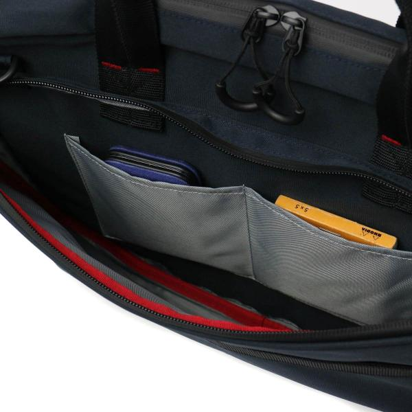 アンフィニッシュド UNFINISHED バッグ PACK 2WAYブリーフケース(A4対応) ビジネスバッグ 47011 ブラック