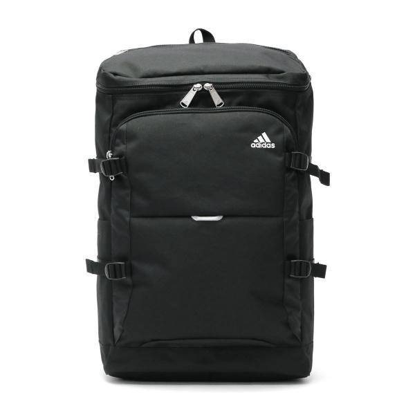 a6aef09b332e アディダス リュック adidas スクエア スクールバッグ リュックサック デイパック A4 B4 通学 バッグ スクール 部活 スポーツ