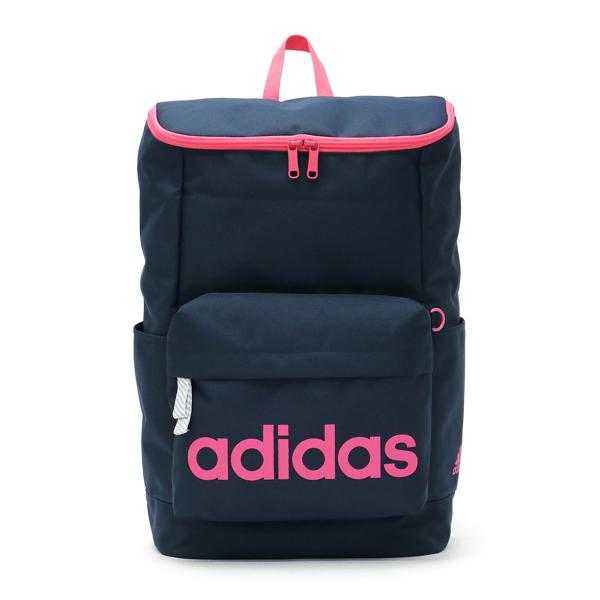 04bea6131a85 アディダス リュックサック adidas スクールバッグ リュック デイパック 通学 バッグ バックパック スクール スポーツ スクエア型
