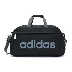 【セール】アディダス ボストンバッグ adidas スクールバッグ ボストン 2WAY バッグ スポーツ 38L レディース メンズ 中学生 高校生 修学旅行 林間学校 臨海学校 部活 47897 ブラック(01)
