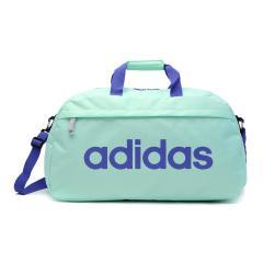 【セール】アディダス ボストンバッグ adidas スクールバッグ ボストン 2WAY バッグ スポーツ 38L レディース メンズ 中学生 高校生 修学旅行 林間学校 臨海学校 部活 47897 ミント(13)