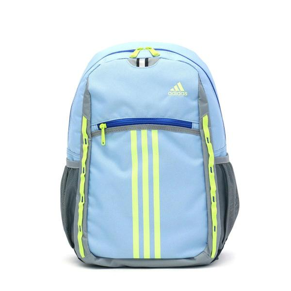 75cb938174a7 【セール】アディダス リュックサック adidas キッズ リュック デイパック ジュニア 子供 通学 通園 男の子 スクール