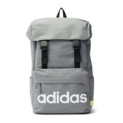 【セール】アディダス リュックサック adidas リュック バックパック 通学 バッグ スクール 旅行 部活 20L メンズ レディース 中学生 高校生 47952 ソリッドグレー(09)