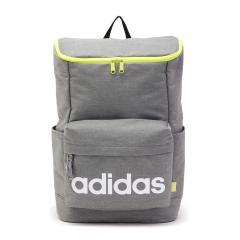 【セール】アディダス リュックサック adidas リュック バックパック 通学 バッグ スクール 旅行 部活 20L メンズ レディース 中学生 高校生 47953 ソリッドグレー(09)