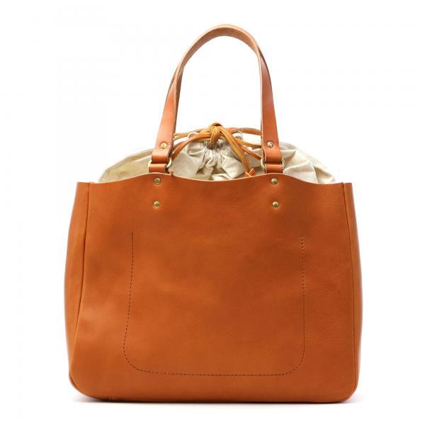 cca6a792088d スロウ ボノ SLOW bono tote bag width type 栃木レザー 横型 トートバッグ 4920003【送料