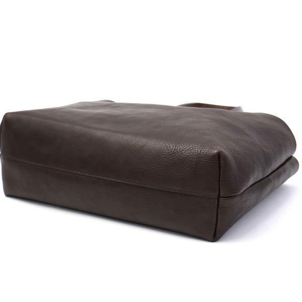 SLOW スロウ トートバッグ A4 bono ボノ ボーノ メンズ レディース 栃木レザー 49S39D【送料無料】 ブラック(10)