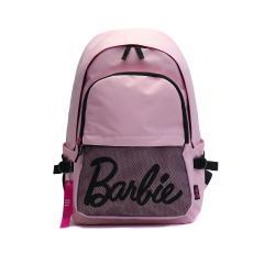 【セール】バービー リュック Barbie バッグ シエラ スクールバッグ リュックサック デイパック バックパック 通学 スクール スポーツ 18L A4 レディース 可愛い 中学生 高校生 55781 ピンク(11)