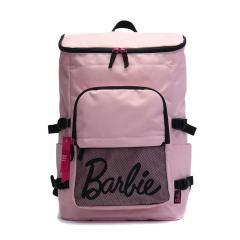 【セール】バービー リュック Barbie バッグ シエラ スクールバッグ リュックサック スクエアタイプ デイパック バックパック 通学 スクール スポーツ 19L B4 レディース 可愛い 中学生 高校生 55782 ピンク(11)