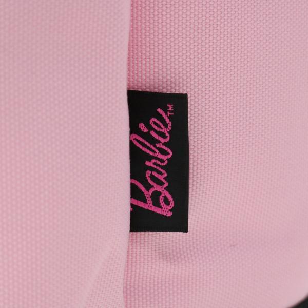 バービー リュック Barbie バッグ マリー スクールバッグ リュックサック デイパック バックパック 通学 スクール スポーツ スクエア B4 レディース 可愛い 中学生 高校生 59057 ネイビー(03)