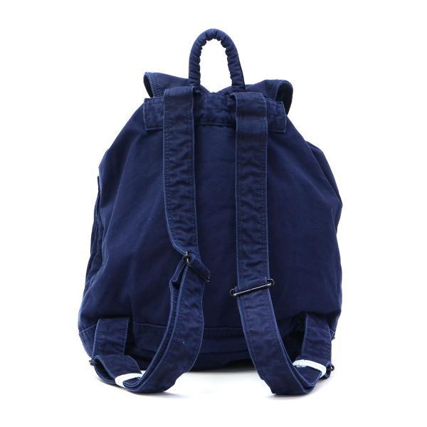吉田カバン ポーター ディープブルー PORTER DEEP BLUE リュック 吉田かばん 630-06467 【送料無料】ポーターバッグ インディゴ