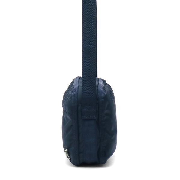 吉田カバン ポーター フレーム ポーター ショルダー PORTER FRAME バッグ 吉田かばん ショルダーバッグ 斜めがけ 斜めがけバッグ ナイロン 日本製 メンズ レディース 690-17849 ミニショルダー カーキ(30)
