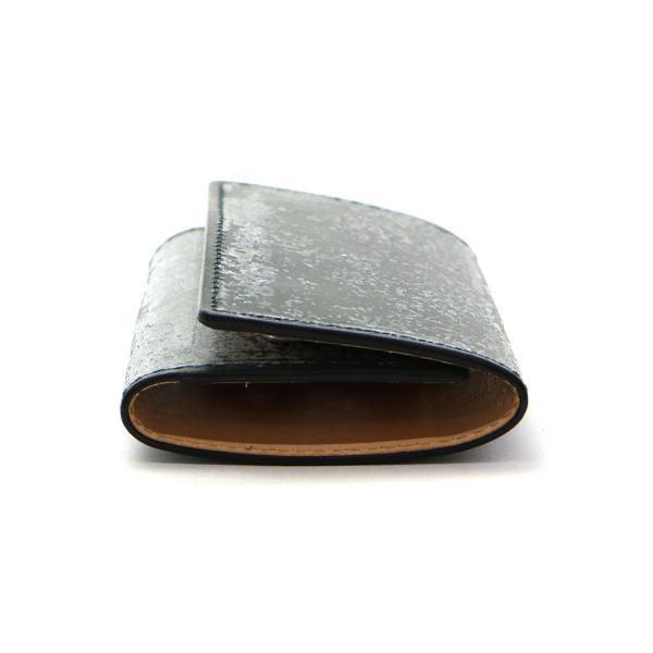 スロウトラディショナル キーケース SLOW Traditional ブライドル BRIDLE Key Case ブライドルレザー 革 メンズ レディース 808ST09E ダークブラウン(23)