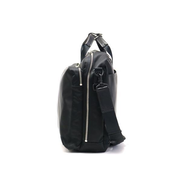 吉田カバン ポーター リフト ビジネスバッグ PORTER LIFT 2WAY ブリーフケース ビジネスバッグ (A4対応) メンズ 吉田かばん ビジネス 通勤 通勤バッグ 822-07563 ブラウン(60)
