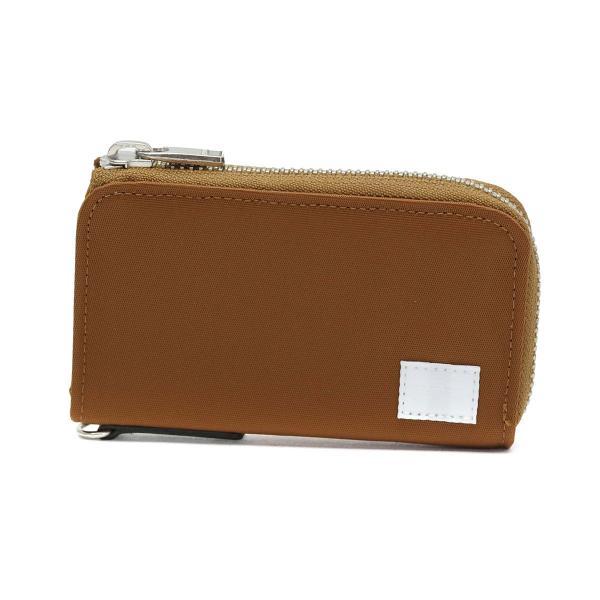 YOSHIDA Bag PORTER lift LIFT key case 822-16111 Black 10 Japan