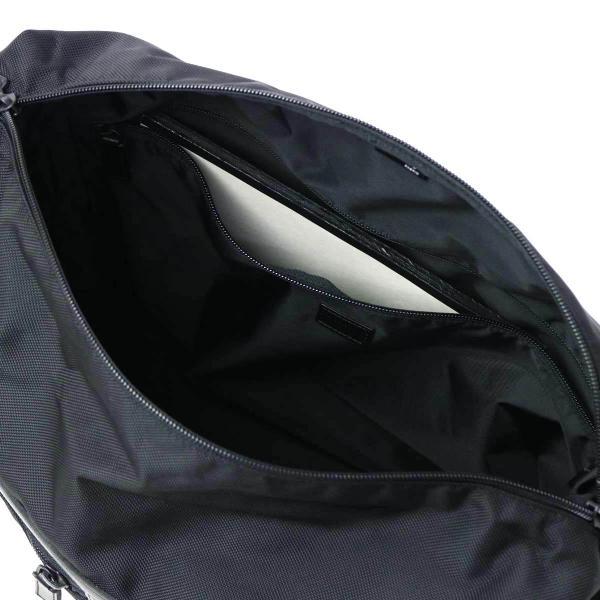 吉田カバン ポーター ボンド 吉田カバン ポーター ショルダーバッグ(A4対応) PORTER BOND SHOULDER BAG ビジネスバッグ ショルダー ナイロン メンズ 859-05619 ブラック(10)