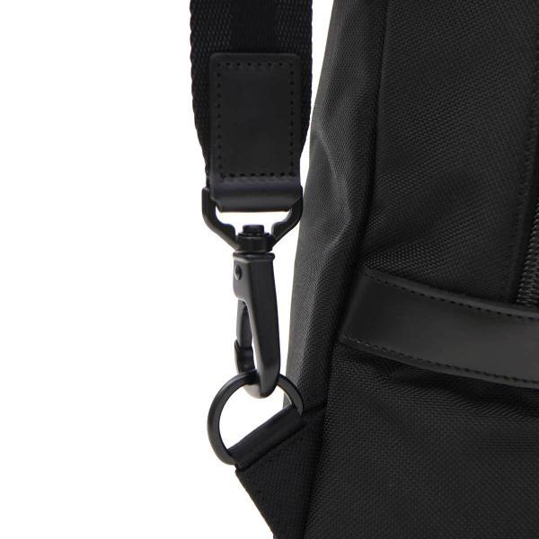 吉田カバン ポーター ボンド 吉田カバン ポーター ワンショルダーバッグ PORTER BOND ONE SHOULDER BAG ボディバッグ ショルダー ナイロン メンズ 859-05620 ブラック(10)