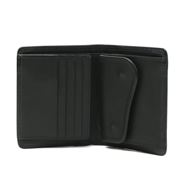 コルボ CORBO 二つ折り財布 スレート SLATE メンズ 小銭入れあり corbo. 二つ折 8LC-9362【送料無料】 レディッシュブラウン(96)