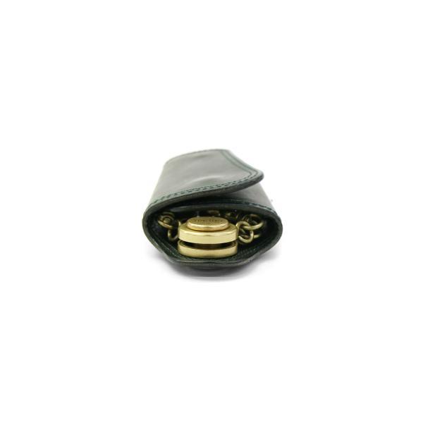 コルボ CORBO キーケース コルボ キーケース メンズ 革 corbo. SLATE 8LC-9376【送料無料】 ダークグリーン(60)