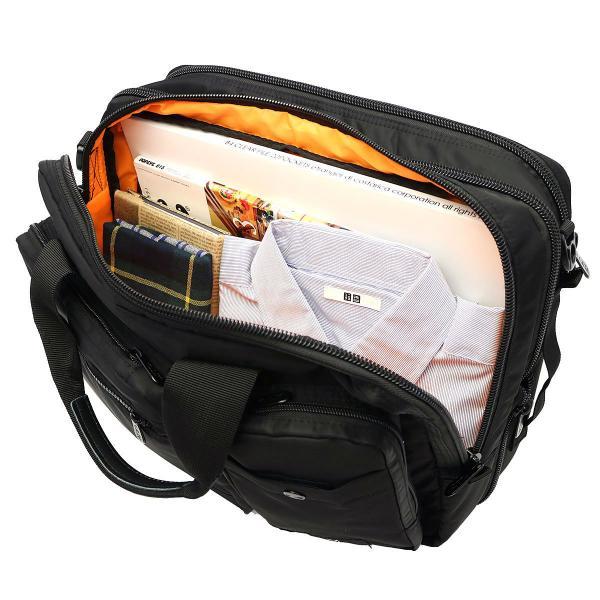 アルファインダストリーズ バッグ ALPHA INDUSTRIES MA-1 3WAY ブリーフケース(B4対応) ビジネスバッグ ビジネスリュック メンズ 931901 カーキ