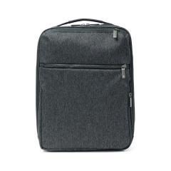 【5年保証】 エースジーン ビジネスバッグ ace.GENE GADGETABLE HRB 2 ガジェタブル ビジネスリュック エース メンズ 薄型 2層 A4 9L PC収納 通勤 通勤バッグ 軽量 62771 ブラック(01)