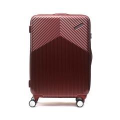 【正規品3年保証】 サムソナイト アメリカンツーリスター スーツケース AMERICAN TOURISTER Air Ride Spinner 66 55L 3泊 4泊 5泊 エアー ライド スピナー66 Samsonite DL9-005 マットバーガンディ