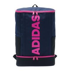 a69d29d8de8e アディダス リュック adidas スクールバッグ リュックサック スクエア バックパック A4 B4 通学 バッグ スクール スポーツ