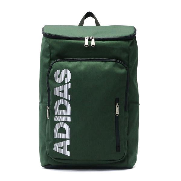1aeffee36e37 アディダス リュック adidas スクールバッグ リュックサック デイパック 通学 バッグ スクエア バックパック スクール スポーツ A4