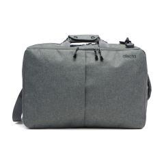 アフェクタ ビジネスバッグ afecta 3WAY ブリーフケース FREQUENT USE BAG PACK ビジネスリュック PC収納 B4 通勤 メンズ レディース MF-12J GRAY
