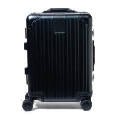 CARGO カーゴ スーツケース トリオ TRIO JET SETTER 機内持ち込み キャリーケース 4輪 旅行 AMW120(Sサイズ TSAロック 38L 1~3日程度) ミッドナイトブルー