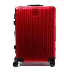 CARGO カーゴ スーツケース トリオ TRIO JET SETTER キャリーケース 4輪 旅行 AMW126(Mサイズ TSAロック 75L 6~7日程度) ボルドーワイン